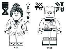 Ninjago Color Sheet Coloring Pages Coloring Pages And Printable With