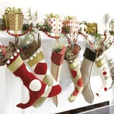 23 best Christmas Stocking Holders for Mantle images on Pinterest ...