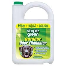 outdoor odor eliminator