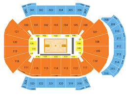 Jacksonville Veterans Memorial Arena Seating Chart Cheap