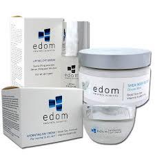 edom naturally scientific
