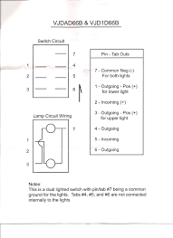 illuminated toggle switch wiring diagram in 1000 lb winch dpdt new Four Position Toggle Switch Wiring Diagram at Wiring Lighted Toggle Switch Diagram