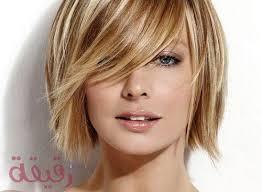 قصات شعر قصير تناسب شخصيتك و شكل وجهك مجلة رقيقة
