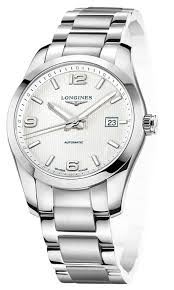 longines conquest watches official longines uk stockist