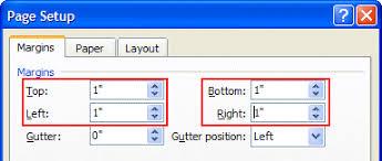 mla format microsoft word mla format word2013 margins2