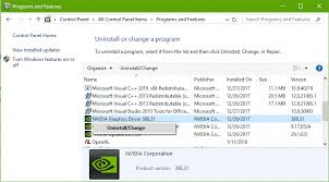 How To Completely Remove Uninstall Drivers On Windows 10 Driver Talent