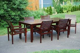 Our Adirondack Chair Wood ChoicesOutdoor Mahogany Furniture