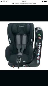 maxi cosi rotating car seat axis in instructions two seats for from em how to
