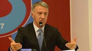 Trabzonspor Başkanı Ahmet Ağaoğlu: ''Bir efsanemizi, büyük bir değerimizi  kaybettik'' - Son Dakika Spor Haberleri