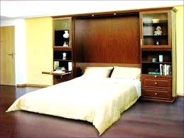 wall bed office. Murphy Beds Office Bed Desk Plans Combo With  Marvelous Horizontal Wall