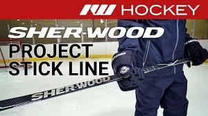 Sherwood Hockey Stick Curve Chart Sherwood Stick Blade Curve Chart Ice Warehouse