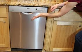 Dishwasher Purchase And Installation Bosch Dishwasher Review Is It Worth The Price She Series