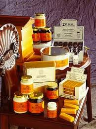 Beeswax Polish for Furniture care and wood restoration the all