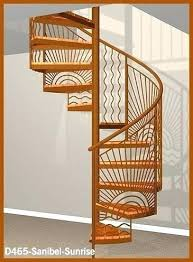 spiral staircase kits wooden uk custom staircases wood sta