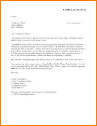 counter offer letter examples 11
