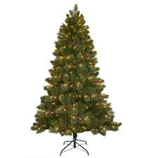 National Tree Company 9 Ft Cashmere Cone And Berry Decorated Artificial Christmas Tree 9ft