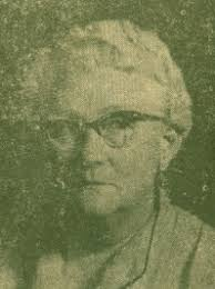 Myrtle Alfie Hanson (Finell) (1898 - 1973) - Genealogy