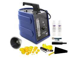 wv605 vacutec diagnostic smoke machine