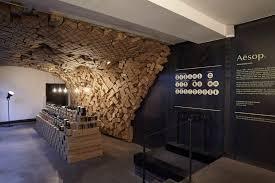 Studio Design Produit Paris Aesop Pop Up March Studio