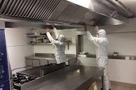 Projets Restaurants Snack Cuisine Professionnelle Suivi De