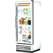 refrigerator glass doors true glass front refrigerator fridge with glass doors true t cu ft 1