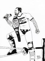 Rey Mysterio Coloring Pages. Charming Bratz Coloring Page Coloring ...