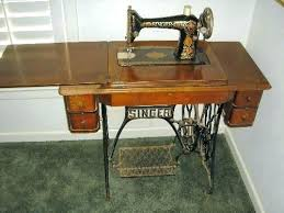 singer sewing machine cabinet styles antique sewing machine in cabinet antique furniture antique singer sewing machine