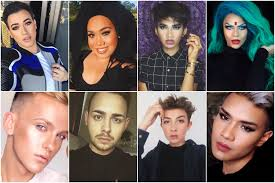 famous best male makeup artists on you vogue