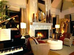 mantel decor with tv shelf above fireplace fireplace mantels with