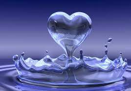 3d Heart Water Wallpapers And ...