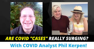 DV #63: COVID Analyst Phil Kerpen Joins Us To Talk Nusing Homes, Data,  Lockdowns & More! - The Unreported Story Society