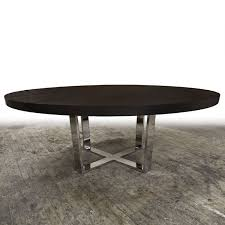 alluring wood and metal dining table and best 20 metal dining table ideas on home design