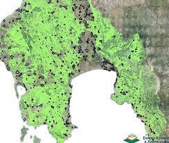 Αποτέλεσμα εικόνας για Παράταση έως 27 Ιουλίου στους δασικούς χάρτες