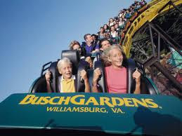 busch gardens tickets williamsburg. Save 50% Off Busch Gardens Williamsburg And Water Country USA Ticket! Tickets L