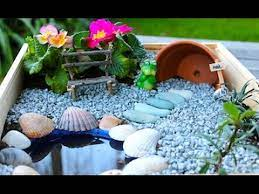 how to make your own fairy garden you