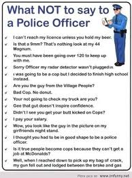 Quotes Police Officer Awesome Police Officer Quotes