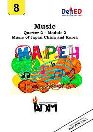Wala akong makitang answer putang ina ng nag upload. Music8 Quarter 2 Module 2 Flip Ebook Pages 1 23 Anyflip Anyflip