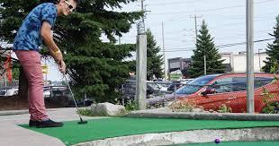 10 <b>mini putt golf</b> courses in and around Toronto