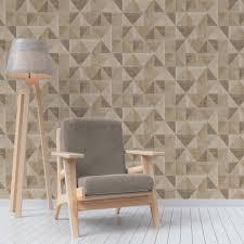 Wood Pattern Wallpaper Custom Decorating Ideas