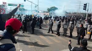 Resultado de imagen para bolivia desestabilizacion gasolinazo