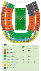 2016 schedule seating map