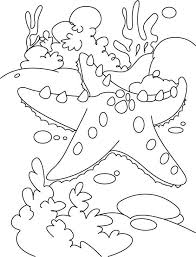 Small Picture Under the sea coloring pages ariel little mermaid ColoringStar