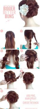 How To Make A Hair Style best 25 volume hair tutorial ideas simple braided 1977 by wearticles.com
