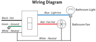 wiring diagram bathroom fan and light info exhaust fan wiring diagram exhaust wiring diagrams wiring diagram