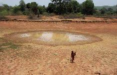water shortage seen worsening on climate change in potsdam study  water scarcity in orissa