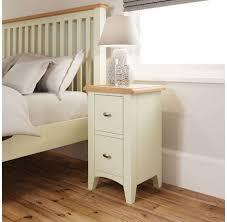 langbridge white bedroom small bedside