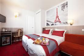 Hotel Saphir Grenelle Rooms Hatel Saphir Grenelle In Paris