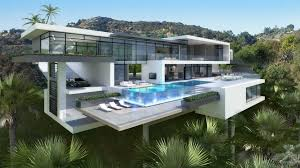 modern mansions. Beautiful Terrace With Swimming Pool Design Schedule In 2018 Enchanting Modern Mansions Pictures R