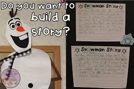 what the teacher wants do you want to build a story a do you have that frozen song in your head now do you want to build a snowman well your students know that song and it s your gateway to teach them about