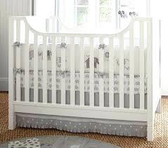 crib bedding sets ivory